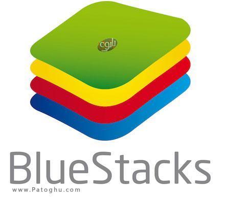 آموزش نرم افزار Blue-Stacks بلو استکس