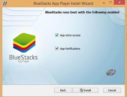 آموزش BlueStacks تصویر شماره 3