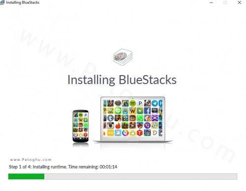 Install-Bluestacks-5