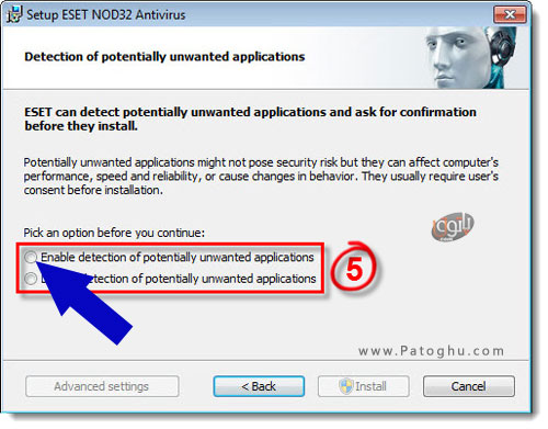 How-Install-ESET-NOD32-4