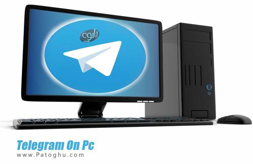 Telegram-On-Pc