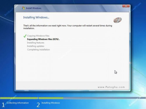 How-Install-Windos-7-7