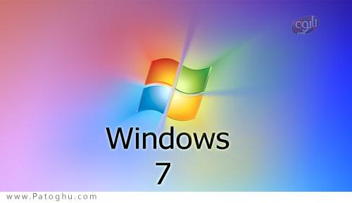 آموزش نصب ویندوز 7 عکس شماره 1
