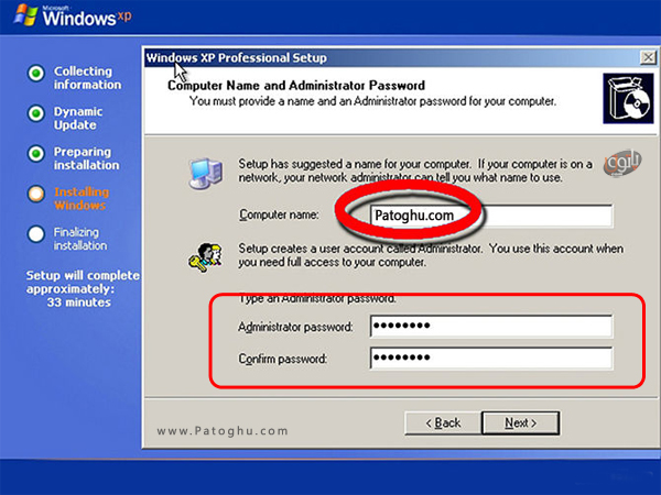 How-Install-Windows-XP-11