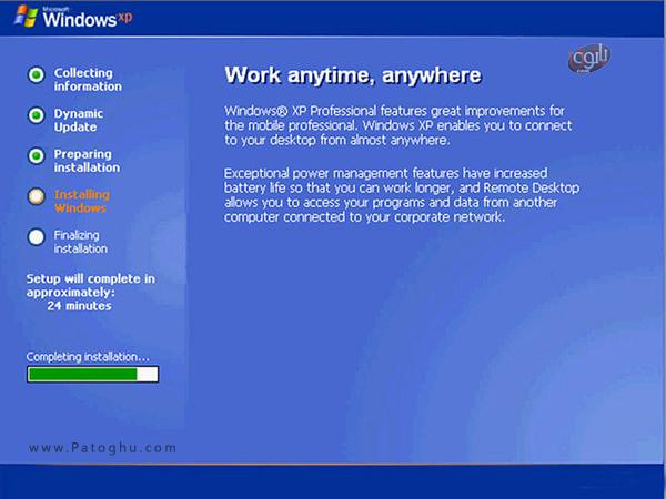 How-Install-Windows-XP-8