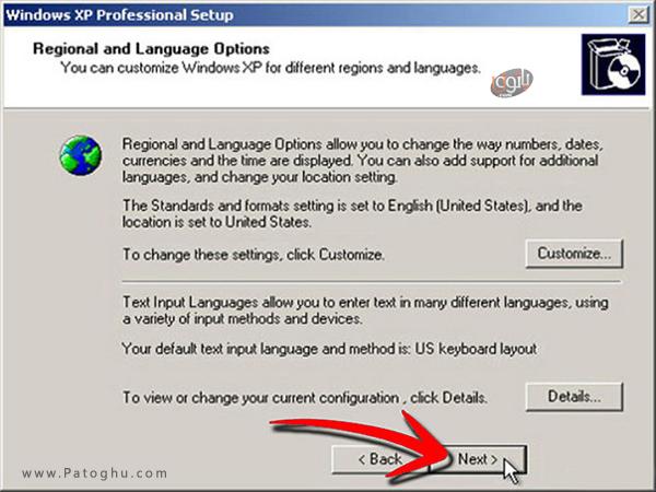 How-Install-Windows-XP-9