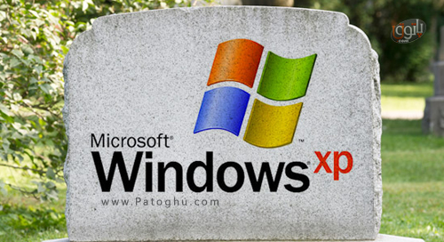 How-Install-Windows-XP