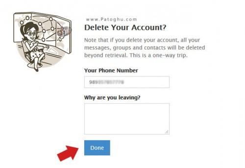 How-Delete-Telegram-Account-4
