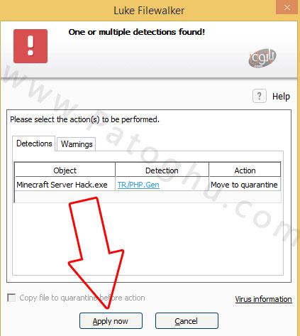 How-Install-Avira-Antivirus-10