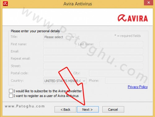 How-Install-Avira-Antivirus-4