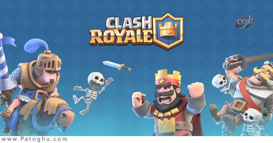 clashroyale-On-Pc