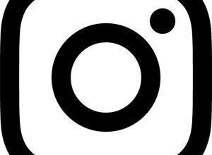 تصویر از آموزش تصویری اضافه کردن CONTACT کانتکت به اینستاگرام