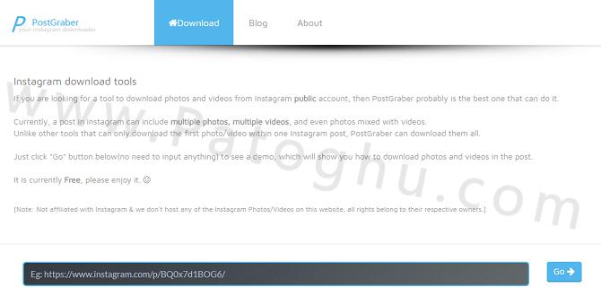 7 روش برای دانلود کردن ویدیو های اینستاگرام