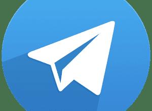 تصویر از رفع مشکل اسکرین شات تلگرام Take Screenshots Telegram