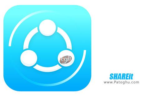 آموزش کامل استفاده از Shareit در اندروید