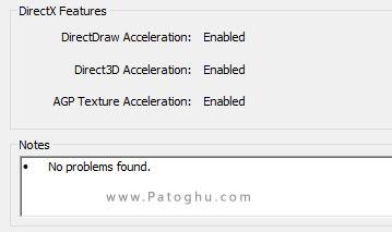 آموزش دانلود، نصب و آپدیت کردن DirectX در کامپیوتر