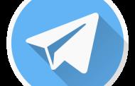 آموزش تصویری مشاهده حجم اینترنت مصرف شده در تلگرام