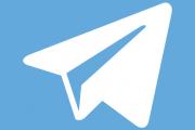 آموزش مخفی کردن متن پیام در تلگرام