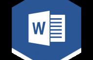 5 ویژگی و تنظیمات کاربردی ورد 2016