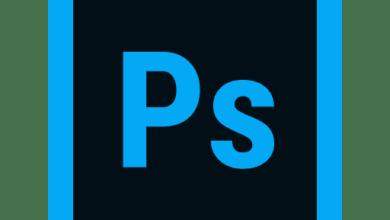 تصویر از آموزش فارسی نویسی در فتوشاپ Adobe Photoshop CC