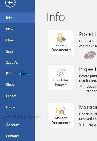 روش تبدیل فایل ورد به پی دی اف