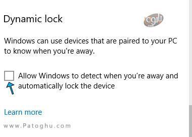 آموزش قفل کردن کامپیوتر از راه دور
