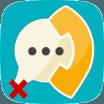 آموزش تصویری حذف اکانت پیام رسان آی گپ