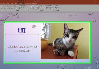 آموزش PowerPoint
