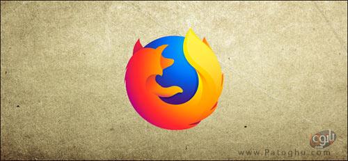 مسدود کردن ردیاب ها در فایرفاکس