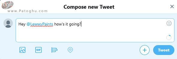 هشتگ در توییتر-2