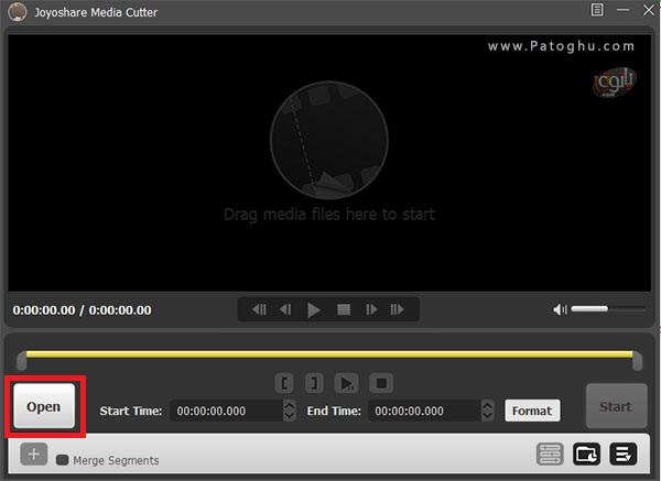 برش فایل های صوتی و تصویری-1