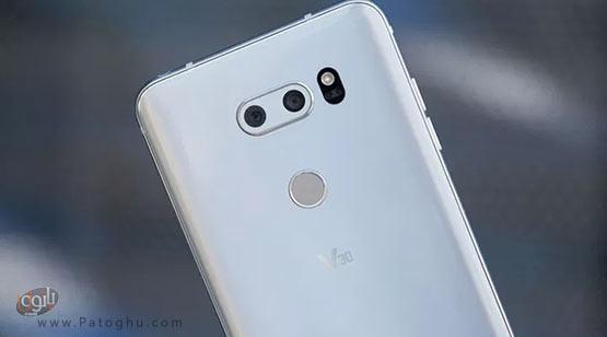 بلاک کردن شماره در گوشی های LG
