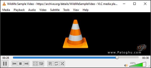 تبدیل فرمت فایل صوتی یا ویدیویی به فرمت دیگر-4