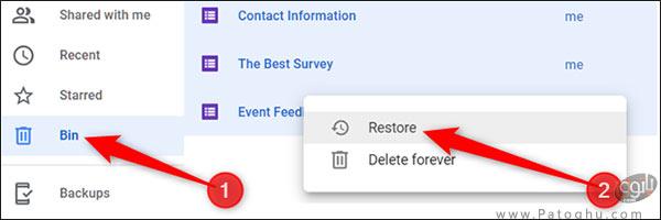 حذف فایل های اضافی--3