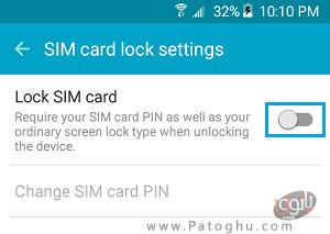 رمزگذاری سیم کارت-4