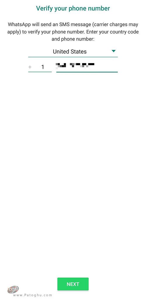بازیابی بک آپ واتساپ از گوگل درایو-2