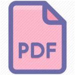 آموزش ترکیب چند فایل پی دی اف با هم
