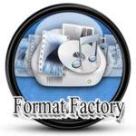 آموزش Format Factory تغییر فرمت فایل های صوتی و تصویری