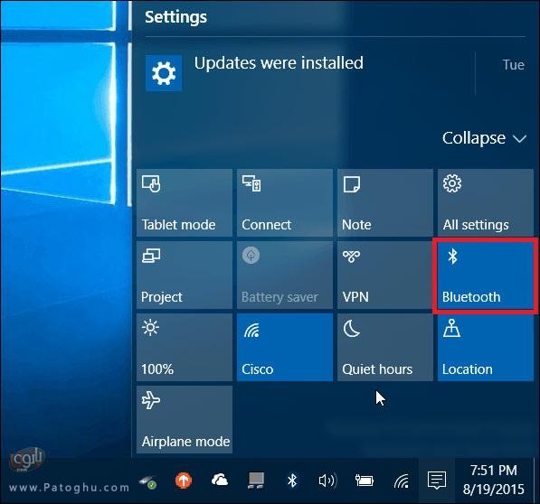 اتصال دسته PS4 به کامپیوتر-3