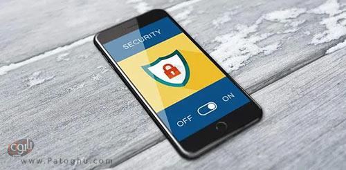 قفل کردن اپلیکیشن ها به صورت جداگانه در اندروید