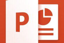 تصویر از آموزش ترکیب و ادغام ارائه های پاورپوینت