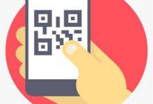 تصویر از آموزش اشتراک گذاری رمز وای فای از طریق کد QR در اندروید