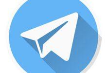 تصویر از آموزش قرار دادن پسورد بر روی حساب کاربری تلگرام