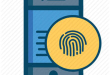 تصویر از راهکار هایی برای عملکرد بهتر و دقیق تر اسکنر اثر انگشت گوشی های هوشمند